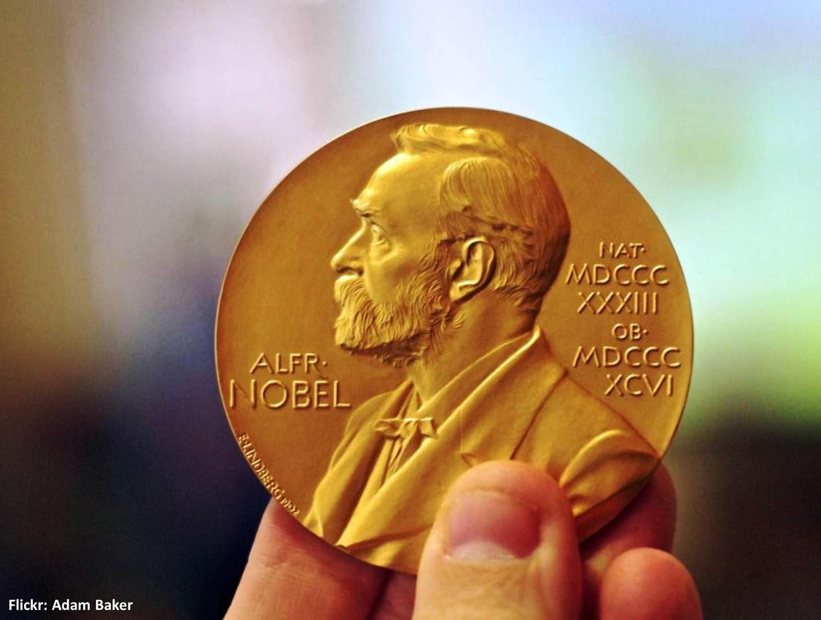 الطريق إلى نوبل يبدأ من ذرة الليثيوم !