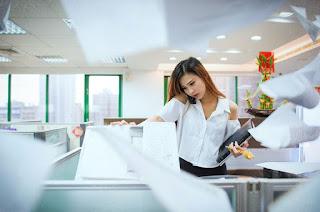 Rincian Modal Usaha Fotocopy dan Alat Tulis (Lengkap)