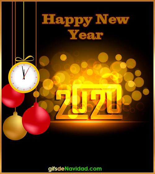 happy new year images 2020 hd