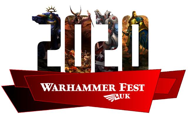 Warhammer Fest 2020