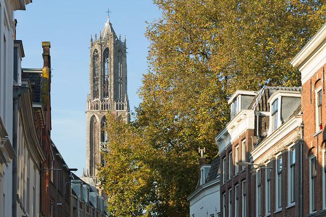 Domtoren Dom Tower Utrecht