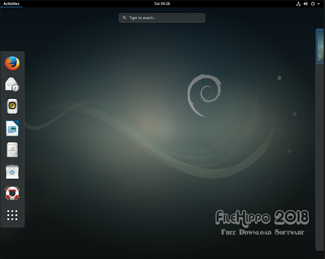 Debian 9.2.1 Stretch 2018 Free Download