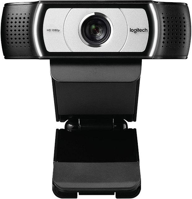 Logitech C930e C930C Webcam, logitech streamcam