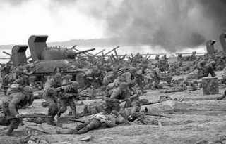 Sejarah Perang Dunia ke 2 Terlengkap