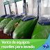 EQUIPOS MOVILES DE LAVADO
