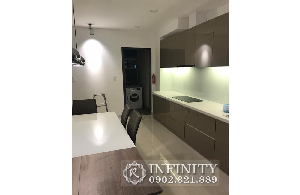 EverRich Infinity cho thuê căn hộ tầng 10 block A - hình 3
