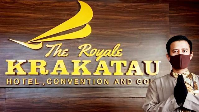 Lowongan Kerja The Royale Krakatau Cilegon
