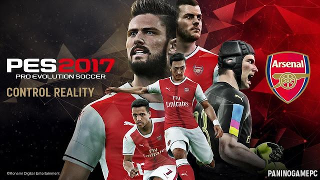 Pro Evolution Soccer 2017 Download | Full Version Games PC + Crack