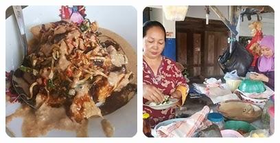 "Ekspedisi Warisan Kuliner Nusantara ""Pantura Lamongan""."