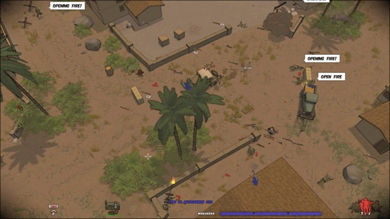 Running With Rifles Pacific Game Free Download