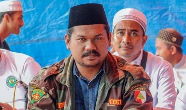 Ansor Riau : Selebaran Tuntutan Pembubaran Banser Disebar Sehari Setelah Gubernur Papua Menolak HTI