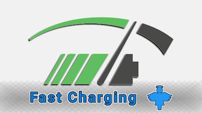 fast charging realme narzo 10