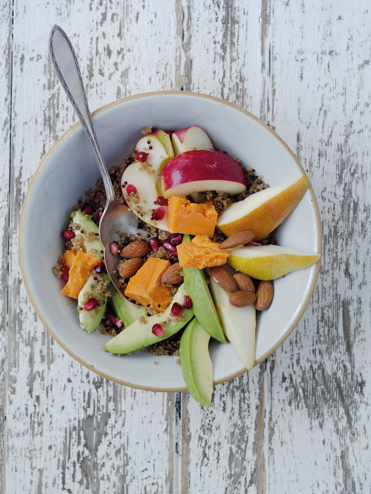 How To Make A South African Energy Bowl