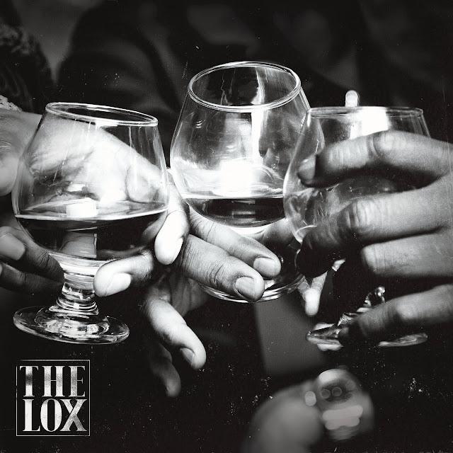 The Lox – Loyalty & Love (Audio)