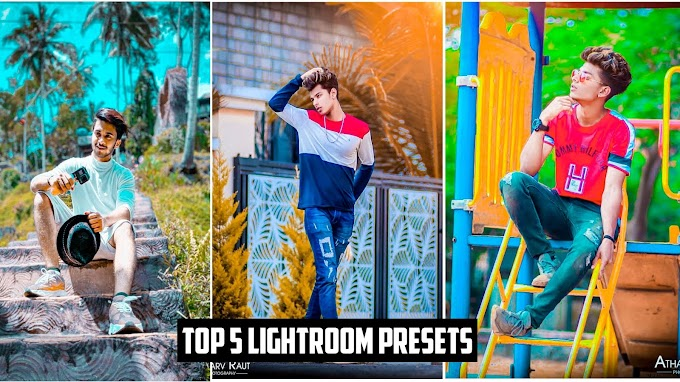 Top Free Lightroom Presets - Download Free Lightroom Premium Presets By Hero Editing