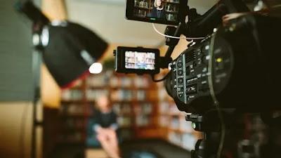 7 Peralatan Untuk Membuat Video Di Youtube Supaya Terlihat Profesional