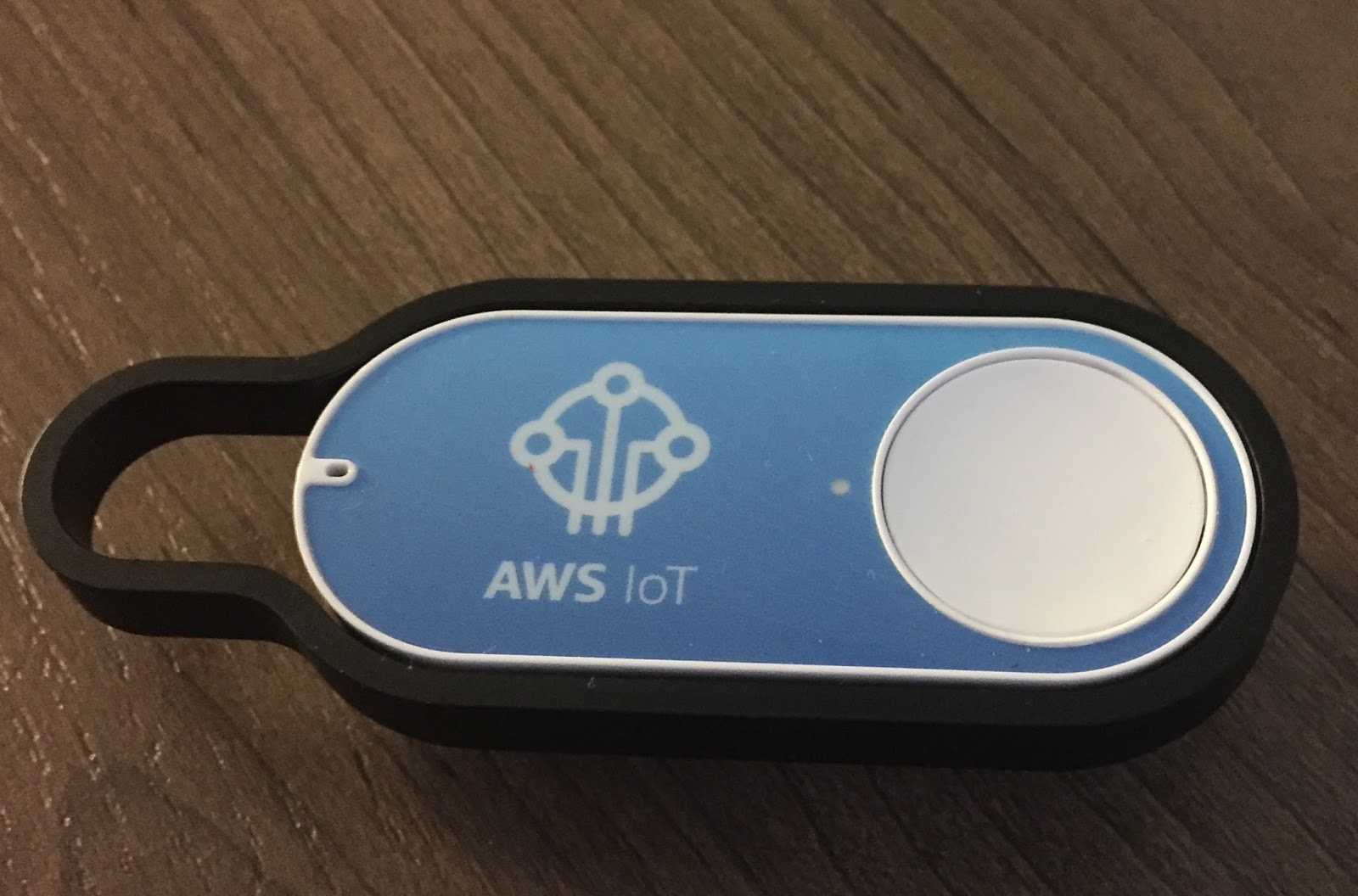 Sap hana tutorial material and certification guide the aws iot button and sap hana express edition baditri Image collections