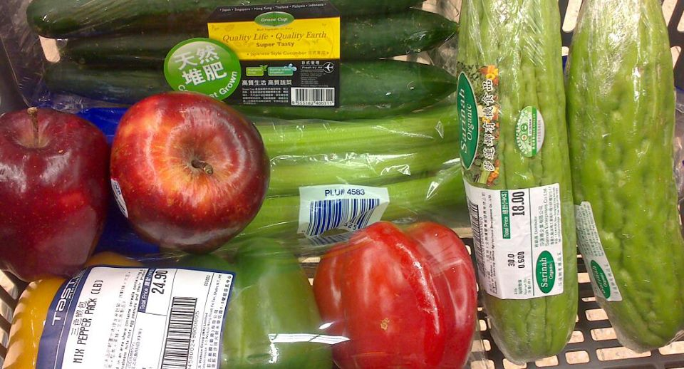 manfaat buah pare