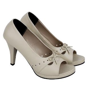 Sepatu High Heels Wanita Catenzo AC 839