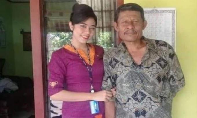 Permintaan Terakhir Mia Trestiyani Pramugari Sriwijaya Air SJ 182