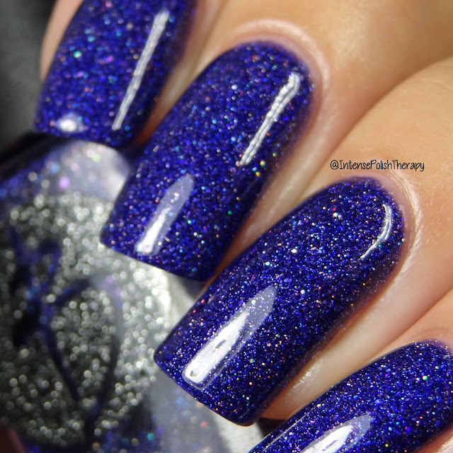 Bliss Polish Rockin Royal