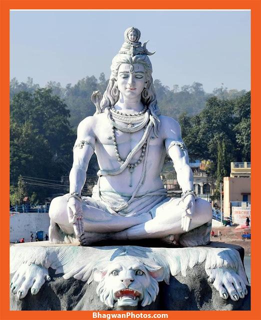 Lord Shiva Wallpaper Full Hd