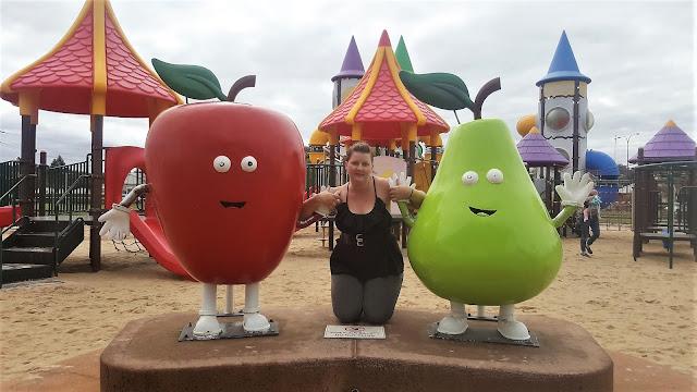 BIG Apple & pear | Donnybrook