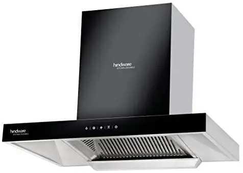 Hindware kitchen chimney price in India