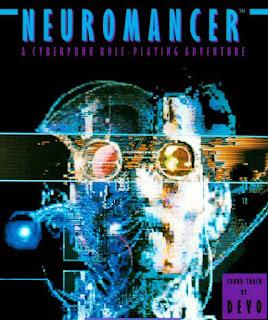 Descargar Videojuego Neuromancer