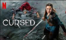 Netflix'in Yeni Gözdesi: CURSED