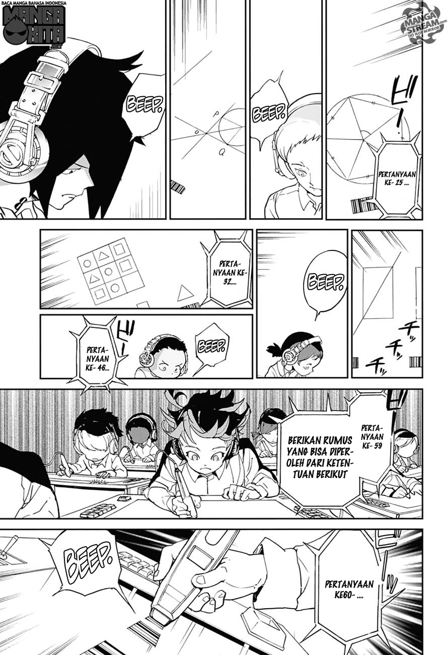 The Promised Neverland Chapter 01-14