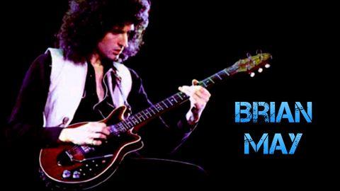 Brian May: Biografía y Equipo