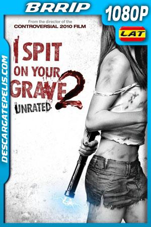 Escupiré sobre tu tumba 2 (2013) BRrip 1080p Latino – Ingles