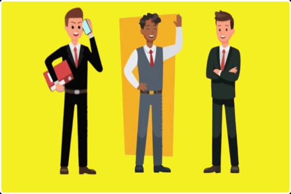 4 نصائح ذهبية لكسب ثقة عميلك و ضمان نجاح عملك المهني !
