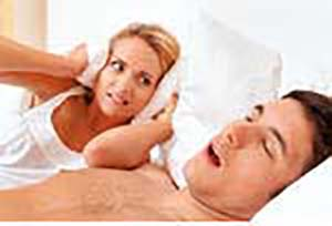 Keep yourself away from heavy foods and caffeine especially two hours before taking sleep.    2) Loud sounds disturb sleep even to people who are not aware of them in their sleep and are unable to recognize these noisy sounds in the morning. A noise screen is perhaps a better alternate and can be a big relief for these patients without using CPAP device.