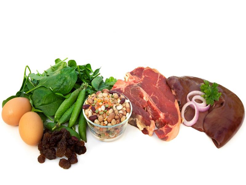 Alimentos ricos em ferro 31 fontes naturais de ferro!