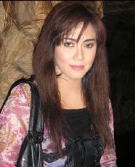 Biodata Sally Marcelina Terbaru