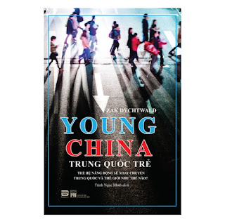 TRUNG QUỐC TRẺ ebook PDF EPUB AWZ3 PRC MOBI