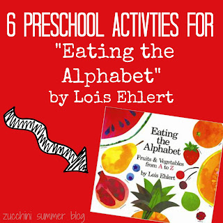 lois ehlert, book themed activities, literacy based activities, preschool nutrition, homeschool nutrition, homeschool gardening, preschool garden