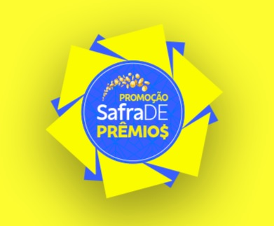 Cadastrar Safra de Prêmios Banco do Brasil Promoção 2021 Prêmios Até 100 Mil Sorteio