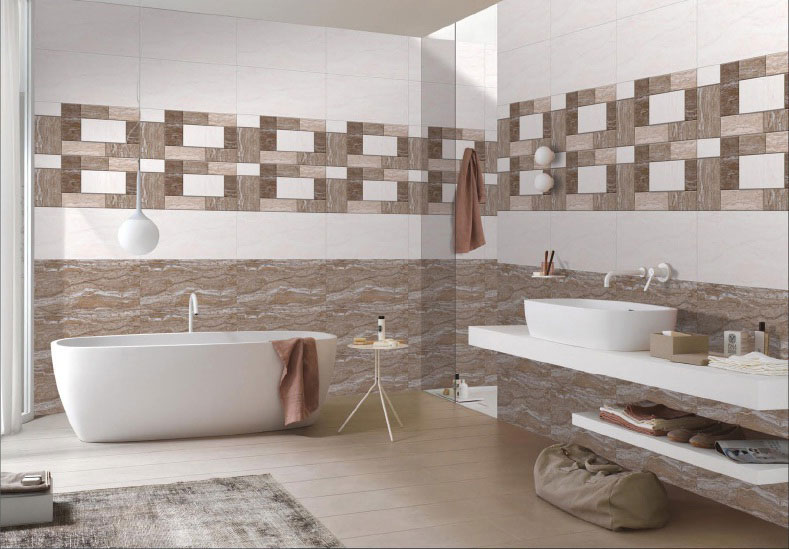 Indian Bathroom Tiles Design Pictures - Wall Tiles Design