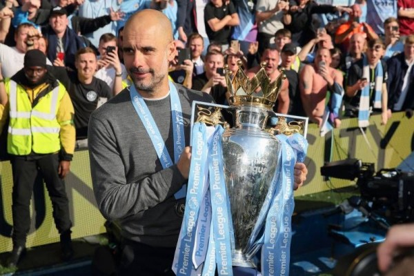 5 Fakta Perjalanan Karier Pep Guardiola Ini Jarang Terekspos