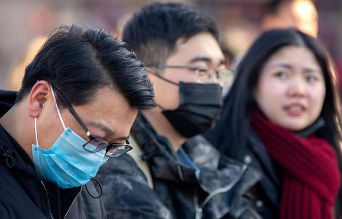 Aumenta número de casos do coronavírus em Hubei, na China