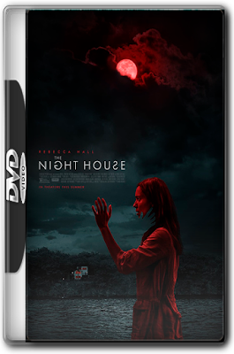 The Night House [2021] [DVDR R1] [Latino]