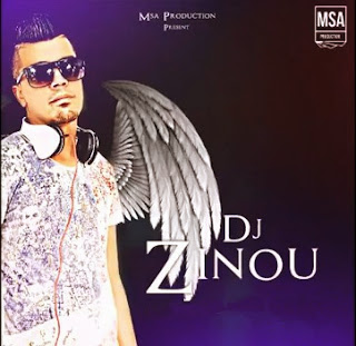 Dj Zinou - Best Of Rai Love Mix 2014