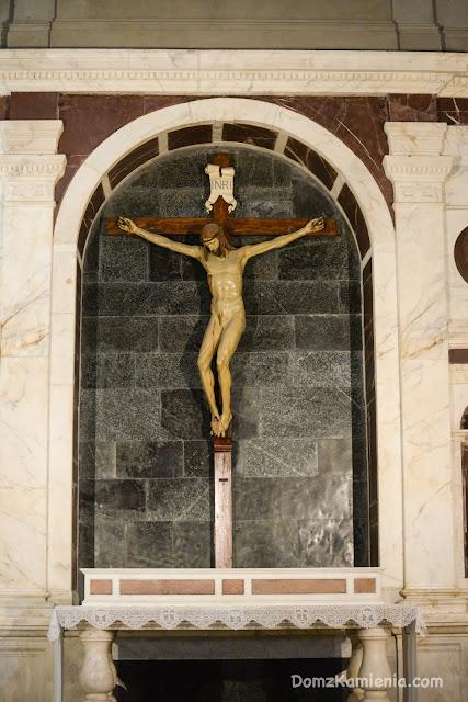 Dom z Kamienia Santa Maria Novella