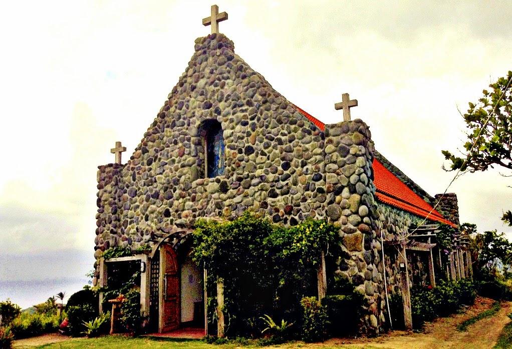 Tukon Chapel Batanes