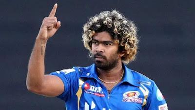 Lasith Malinga Retired From Franchise Cricket