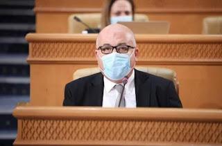 ملخص مداخلة وزير الصحة الدكتور فوزي مهدي بخصوص   تلاقيح كورونا ... كل الحقائق و المعطيات.....