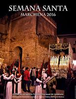 Semana Santa de Marchena 2016 - María del Carmen Burgos